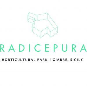 Logo Radicepura Hortic.Park