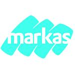 Markas_Logo_vettoriale_TURCHESE