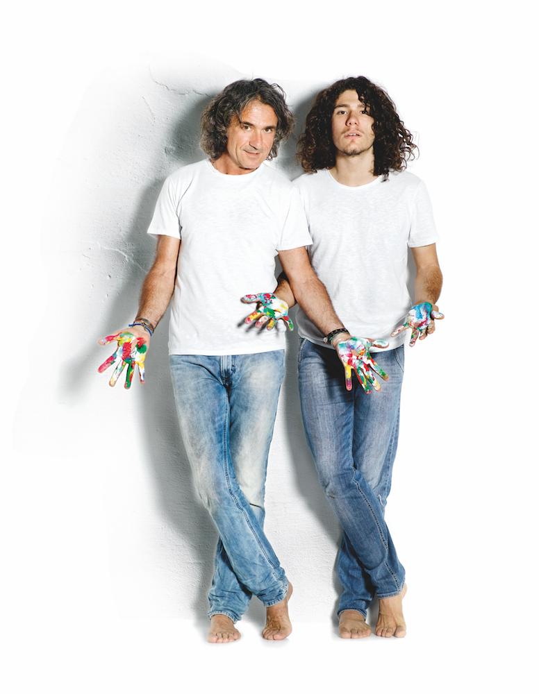 Franco e Andrea