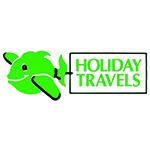 HolidayTravers
