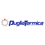 Logo Puglia Termica Blu