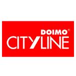 logo Doimo Cityline vettoriale