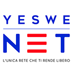 YESWENET LOGO DEFINITIVO copia