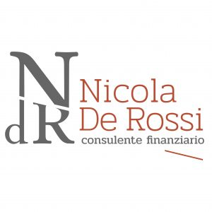 NicolaDeRossi Logo