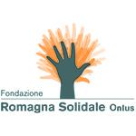 Logo Fondazione Romagna Soidale Onlus