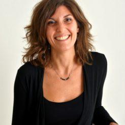 Claudia Pirotti