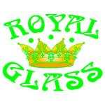 logo Royal Glass
