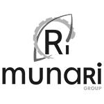 logo munari group