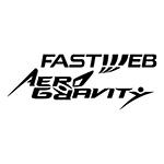 Logo Fastweb nero